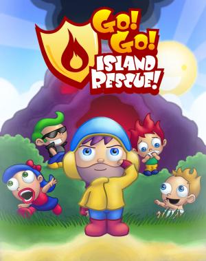Go! Go! Island Rescue!