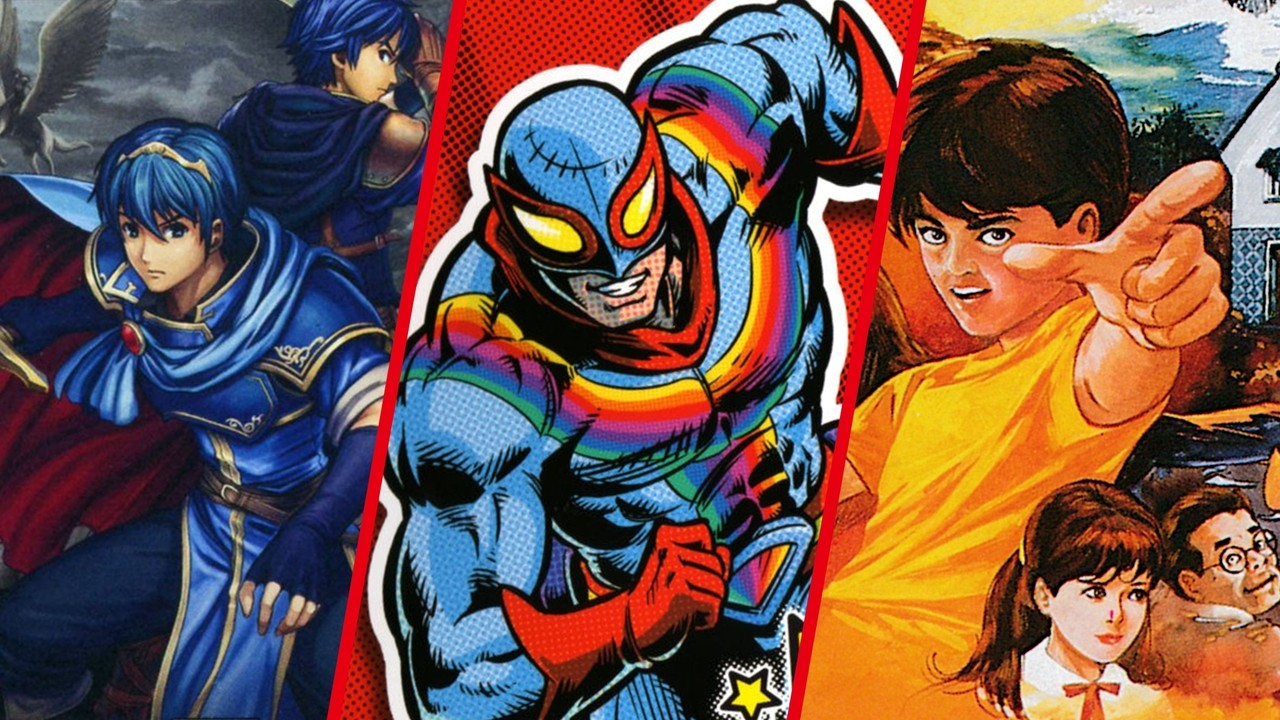 Feature: 10 Nintendo Games We'd Love To See Finally Come To The West