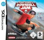 Tony Hawk's Downhill Jam (DS)