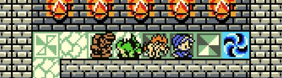 Dragon Warrior Monsters (GBC)