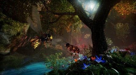 Bee Simulator Screenshot 06