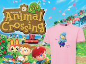 Animal Crossing Signed T-Shirt Giveaway!