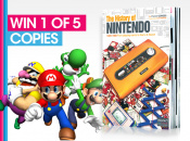"Win ""A History of Nintendo: Volume 1"" (5 Copies)"