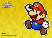 Paper Mario: Sticker Star (3DS) Giveaway