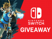 Competition: Spreading The Nintendo Switch Love With This Fantastic UK Giveaway