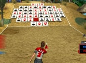 Target Toss Pro: Lawn Darts T-Shirt Competition