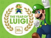 Win Big In Our 'Year Of Luigi' Send Off Competition
