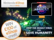 Win £100 of Nintendo eShop Credit!