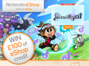 Another Chance to Win £100 of Nintendo eShop Credit!