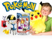 Get Ready For Battle! Win Pokémon X & Y Goodies From TOMY