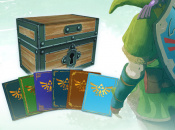 Win The Prima Official Game Guide The Legend of Zelda: Box Set