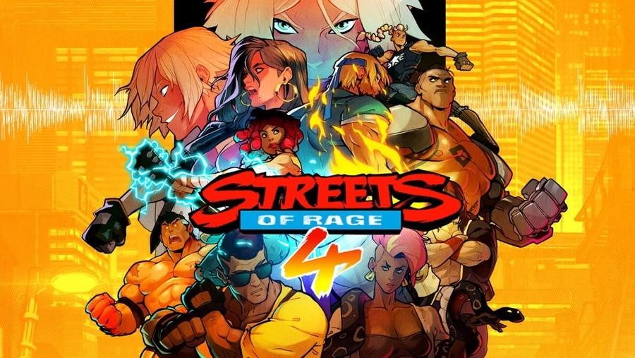 Rage Roads 4