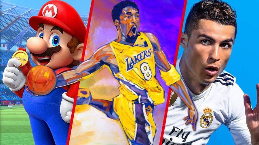 Best Switch Sports Games