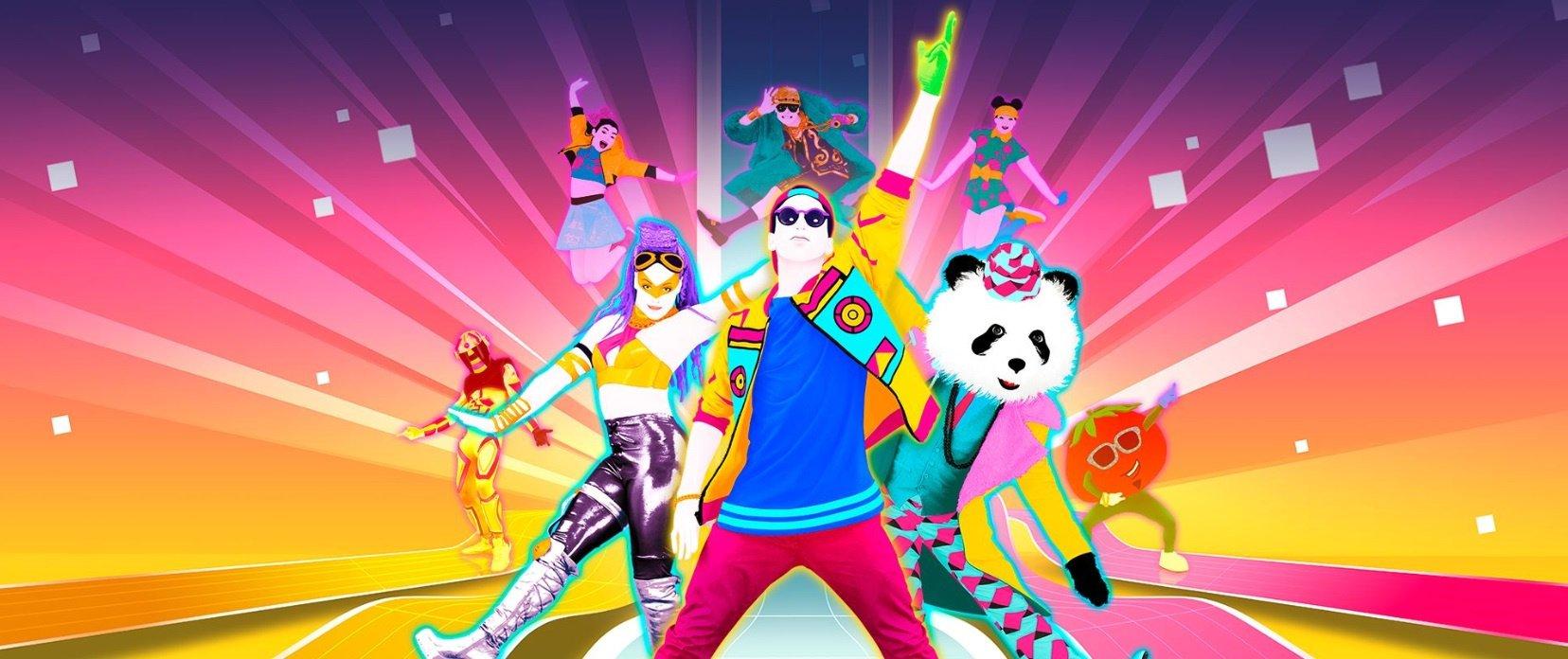 Ubisoft Shutting Down Online Services For Older Just Dance