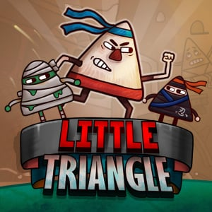 Little Triangle