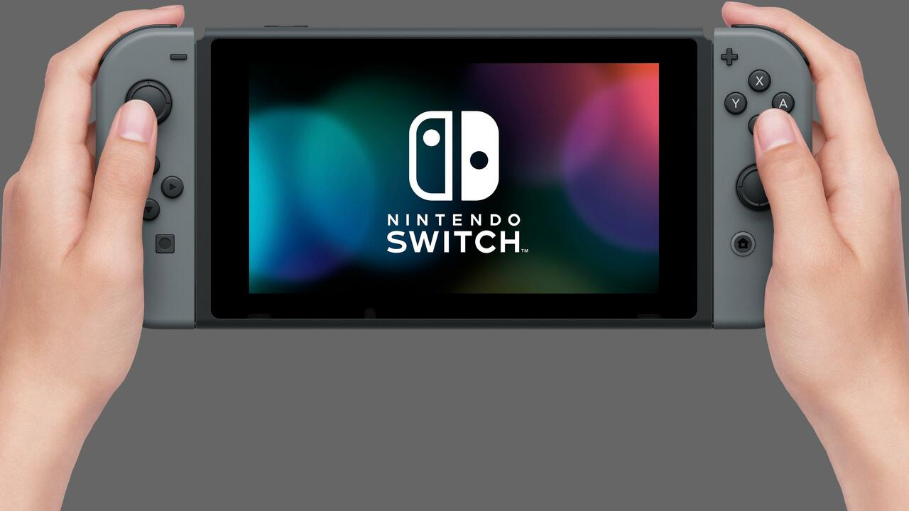 Indie Game Removed From Switch eShop Due To Hidden Code