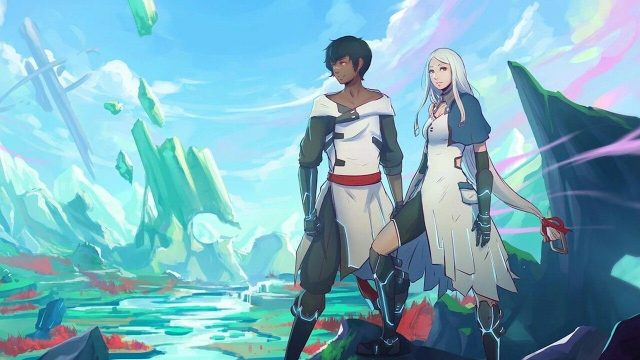 Sci-Fi Love Story Haven Is Hitting Switch Later Than Other Systems