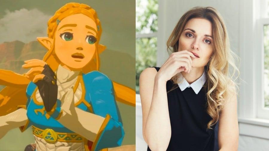 Zelda, Patricia Summersett