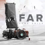 FAR: Lone Sails (Switch eShop)