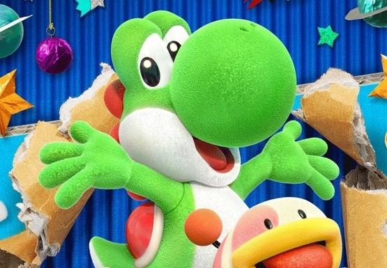 Yoshi News And Games Nintendo Life