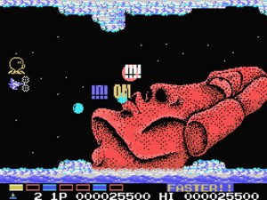 Parodius - One of the most ridiculous game series of all time!