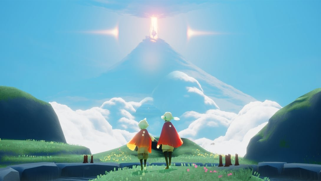 thatgamecompany's Sky: Children Of The Light Gets Switch Date, Season Based On 'The Little Prince'