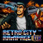 Retro City Rampage DX (Switch eShop)