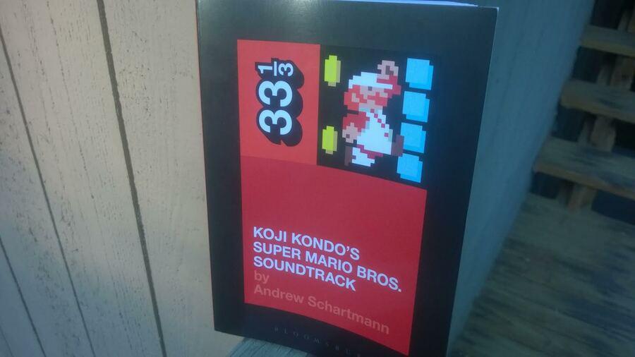 Koji Kondo Book
