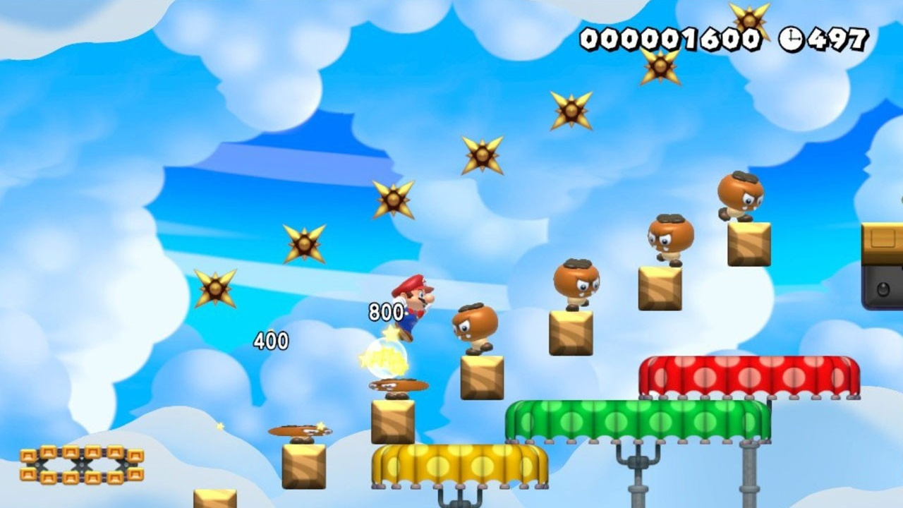 Video: Is It Possible To Score The Maximum 999,999,990 Points In Super Mario Maker 2?