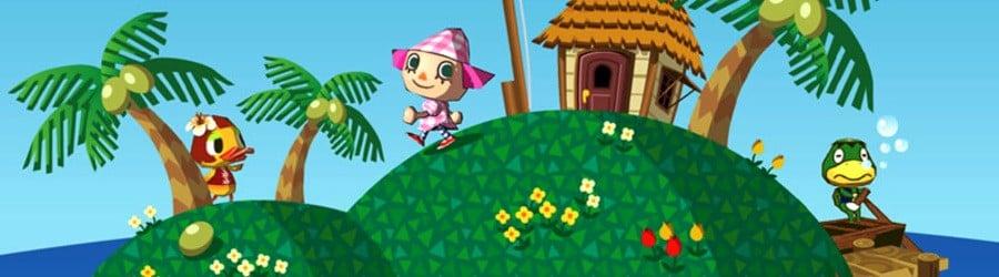 Animal Crossing (GCN)