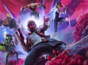 Out Now: Marvel's Guardians Of The Galaxy: Cloud Version Is Out, But Try The Demo First
