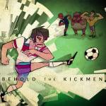 Behold the Kickmen (Switch eShop)