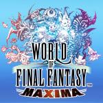 World of Final Fantasy MAXIMA (Switch eShop)
