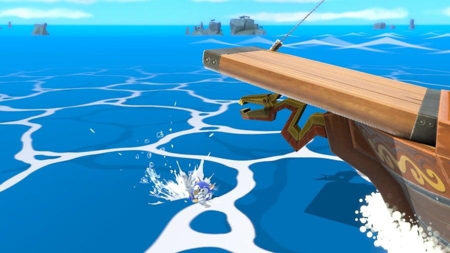 Smash Water 2