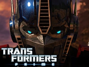 Don't mess with Optimus