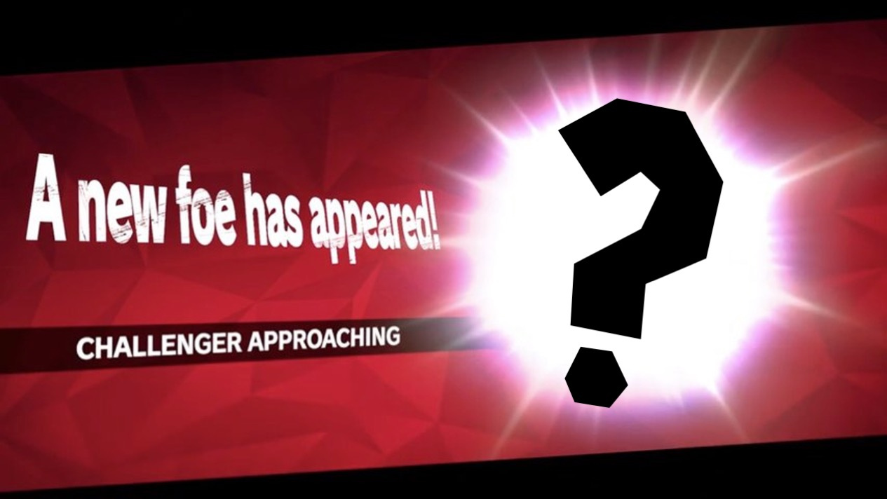 Rumour: Smash Ultimate Fans Think Fighters Pass Vol. 2 Might Get A Bonus Seventh Character