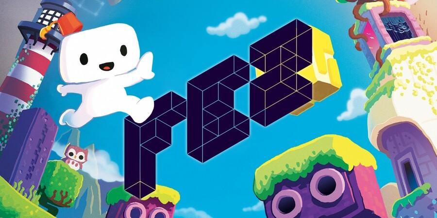 Fez (Nintendo Switch)