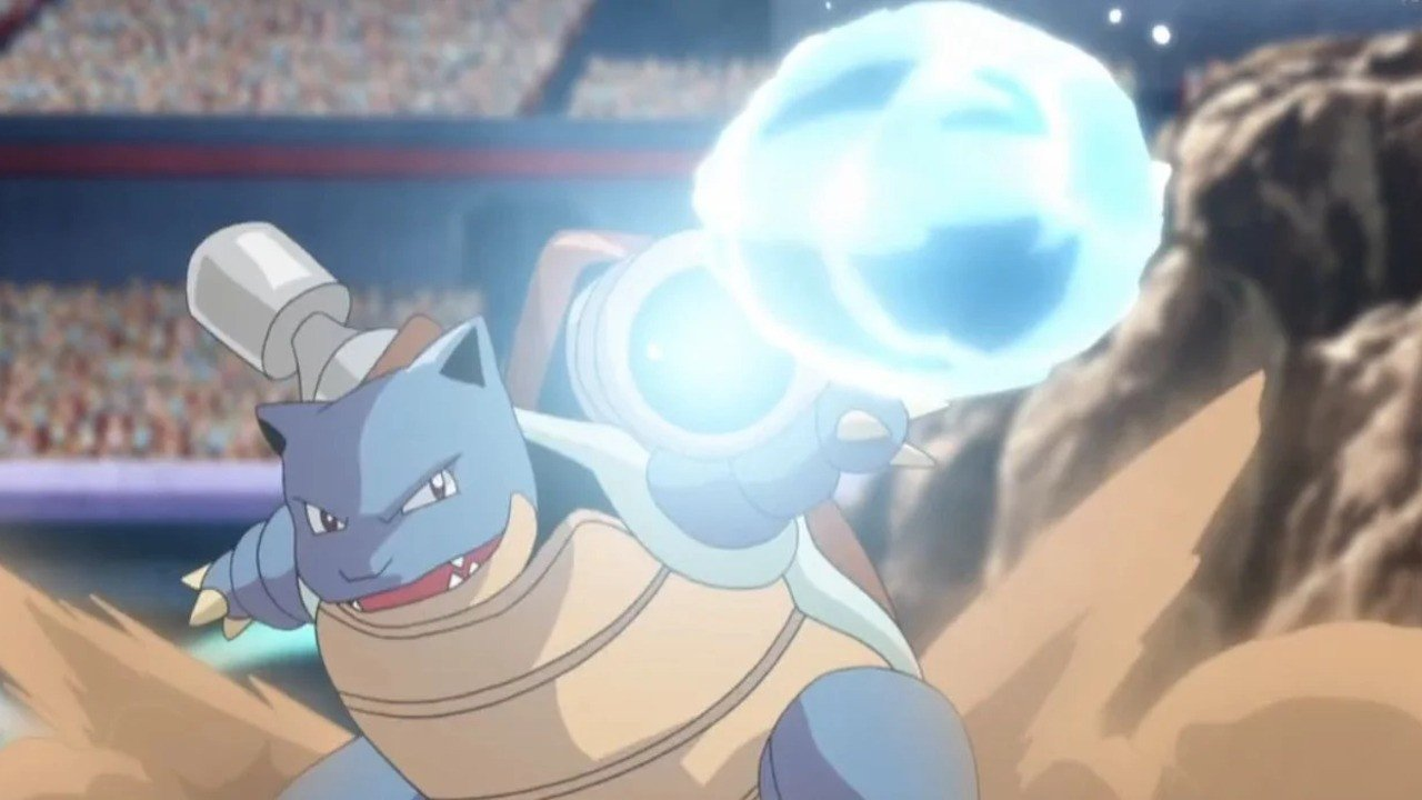 Rare Blastoise Pokémon Card Sells For $360k, Whilst A First Edition TCG Box Fetches $408k