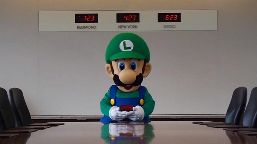 Luigi3 DS