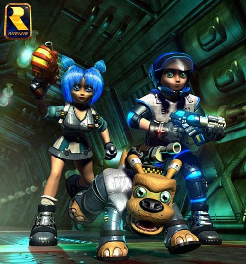 The Making of Jet Force Gemini - Part One - Feature - Nintendo Life
