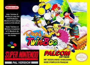 Pop'n TwinBee