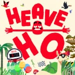Heave Ho (Switch eShop)