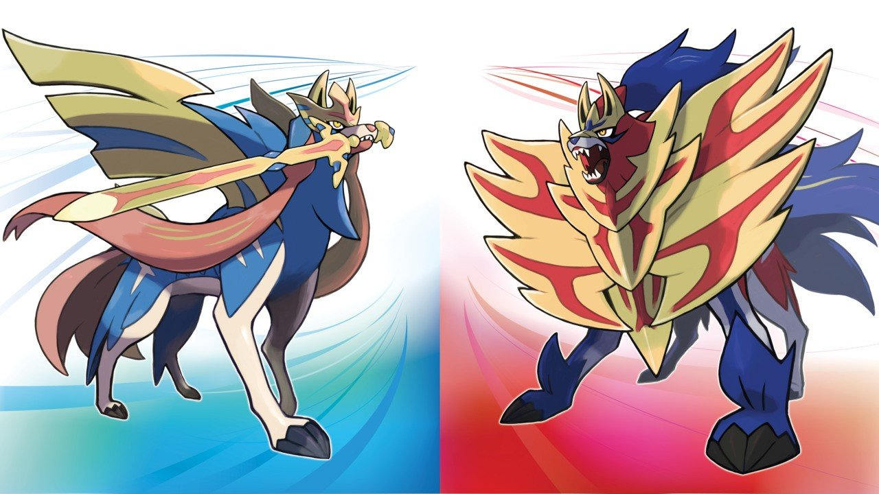 Nintendo And The Pokémon Company Release Joint Statement On Sword And Shield Leaker
