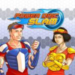 Power Disc Slam