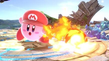 1. Mario Kirby
