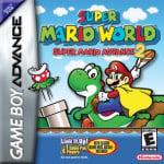 Super Mario Advance 2: Super Mario World (GBA)
