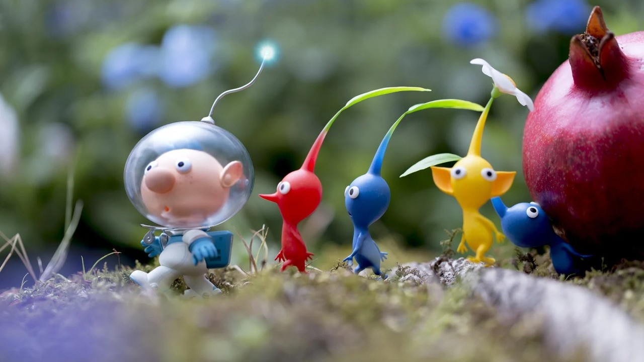 Pikmin 3 Deluxe Updated To Version 1.1.0, Here Are The Full Patch Notes - Nintendo Life