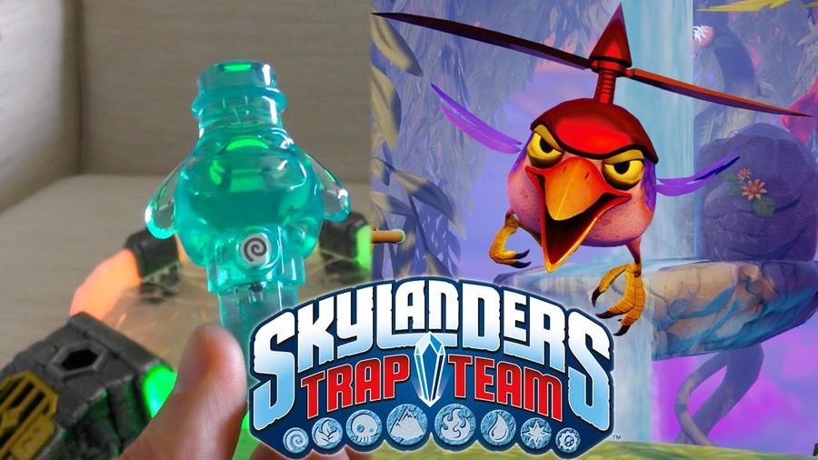 Fgtv. Trapteam. E3