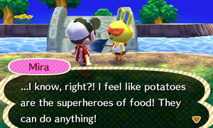 Superheroes and Animal Crossing can mix, but not in the way Infamous ultimately became