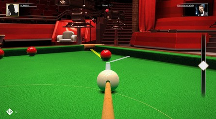 This Is Snooker April Screenshot 003 1080